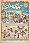 Cover for Valentine (IPC, 1957 series) #60