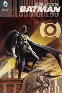 Cover Thumbnail for Elseworlds: Batman (DC, 2016 series) #1