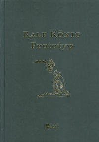 Cover Thumbnail for Prototyp (Rowohlt, 2008 series)