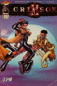 Cover Thumbnail for Crimson (JuniorPress, 1999 series) #2