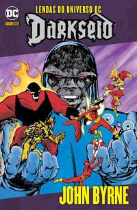 Cover Thumbnail for Lendas do Universo DC: Darkseid (Panini Brasil, 2017 series)