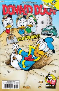 Cover Thumbnail for Donald Duck & Co (Hjemmet / Egmont, 1948 series) #45/2018