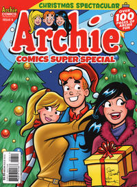 Cover Thumbnail for Archie Comics Super Special (Archie, 2012 series) #6