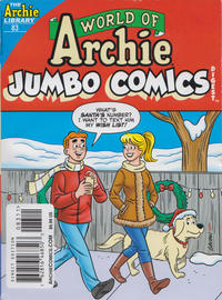 Cover Thumbnail for World of Archie Double Digest (Archie, 2010 series) #83