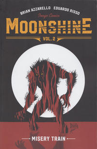 Cover Thumbnail for Moonshine (Image, 2017 series) #2 - Misery Train