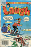 Cover for Laugh Comics (Archie, 1946 series) #387 [Canadian]