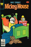 Cover Thumbnail for Mickey Mouse (1962 series) #193 [Whitman]