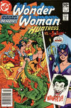Cover for Wonder Woman (DC, 1942 series) #281 [Newsstand]