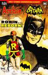 Cover Thumbnail for Archie Meets Batman '66 (2018 series) #2 [Cover D Robert Hack]