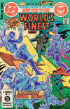Cover for World's Finest Comics (DC, 1941 series) #272 [Direct]