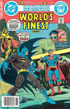 Cover Thumbnail for World's Finest Comics (1941 series) #273 [Newsstand]