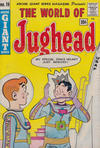 Cover for Archie Giant Series Magazine (Archie, 1954 series) #19 [Canadian]