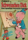 Cover for Schweinchen Dick (Willms Verlag, 1972 series) #22