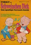 Cover for Schweinchen Dick (Willms Verlag, 1972 series) #36