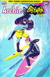 Cover Thumbnail for Archie Meets Batman '66 (2018 series) #3 [Cover D Veronica Fish]