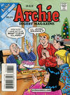 Cover for Archie Comics Digest (Archie, 1973 series) #203 [Direct Edition]