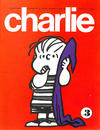 Cover for Charlie Mensuel (Éditions du Square, 1969 series) #3