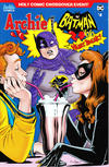 Cover for Archie Meets Batman '66 (Archie, 2018 series) #4 [Cover B Isaacs & Pena]