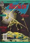 Cover for Batman Monthly (Egmont UK, 1988 series) #29