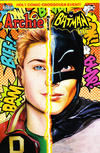 Cover Thumbnail for Archie Meets Batman '66 (2018 series) #4 [Archie Meets Batman '66 Cover E Tucci & Mounts]