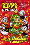 Cover for Donald spesial (Hjemmet / Egmont, 2013 series) #[8/2018]