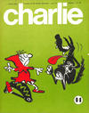 Cover for Charlie Mensuel (Éditions du Square, 1969 series) #14