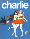 Cover for Charlie Mensuel (Éditions du Square, 1969 series) #15
