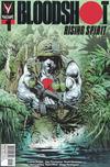 Cover Thumbnail for Bloodshot Rising Spirit (2018 series) #1 [Cover D - Staz Johnson]