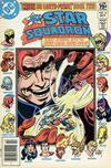 Cover for All-Star Squadron (DC, 1981 series) #14 [Canadian]