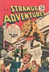 Cover for Strange Adventures (K. G. Murray, 1954 series) #21