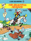 Cover for A Lucky Luke Adventure (Cinebook, 2006 series) #52 - The Beautiful Province