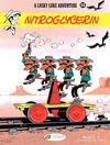 Cover for A Lucky Luke Adventure (Cinebook, 2006 series) #53 - Nitroglycerin