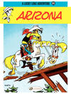 Cover for A Lucky Luke Adventure (Cinebook, 2006 series) #55 - Arizona