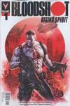Cover Thumbnail for Bloodshot Rising Spirit (2018 series) #1 [Cover A - Felipe Massafera]