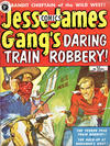 Cover for Jesse James Comics (Thorpe & Porter, 1952 series) #7