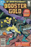 Cover Thumbnail for Booster Gold (1986 series) #1 [Canadian]