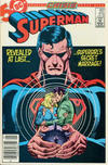Cover for Superman (DC, 1939 series) #415 [Canadian]