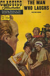 Cover for Classics Illustrated (Gilberton, 1947 series) #71 [HRN 167] - The Man Who Laughs [HRN 167]