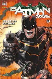 Cover Thumbnail for Batman Anual: Idade do Bronze (Panini Brasil, 2017 series)