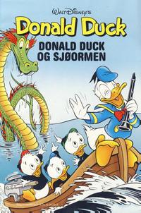 Cover Thumbnail for Bilag til Donald Duck & Co (Hjemmet / Egmont, 1997 series) #30/2013