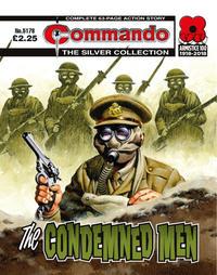 Cover Thumbnail for Commando (D.C. Thomson, 1961 series) #5178