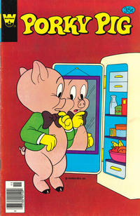 Cover Thumbnail for Porky Pig (Western, 1965 series) #85 [Whitman]