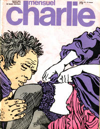 Cover Thumbnail for Charlie Mensuel (Éditions du Square, 1969 series) #66