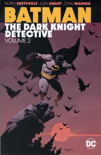 Cover Thumbnail for Batman: The Dark Knight Detective (DC, 2018 series) #2