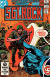 Cover for Sgt. Rock (DC, 1977 series) #365 [Direct]