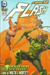 Cover Thumbnail for Flash (2012 series) #12 [Capa Variante]