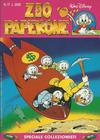 Cover for Zio Paperone (Disney Italia, 1990 series) #17