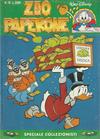 Cover for Zio Paperone (Disney Italia, 1990 series) #18
