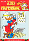 Cover for Zio Paperone (The Walt Disney Company Italia, 1990 series) #19
