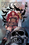 Cover Thumbnail for Belladonna: Fire and Fury (2017 series) #10 [Killer Body Cover]